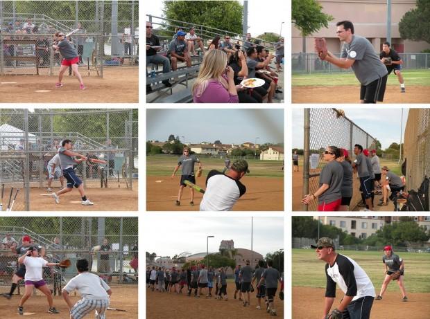i'Softball