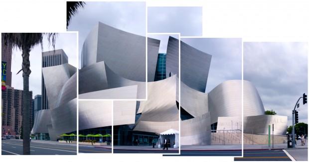 Walt Disney Hall_1