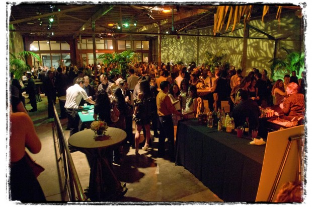 Update: ILMN Winter Party Pics