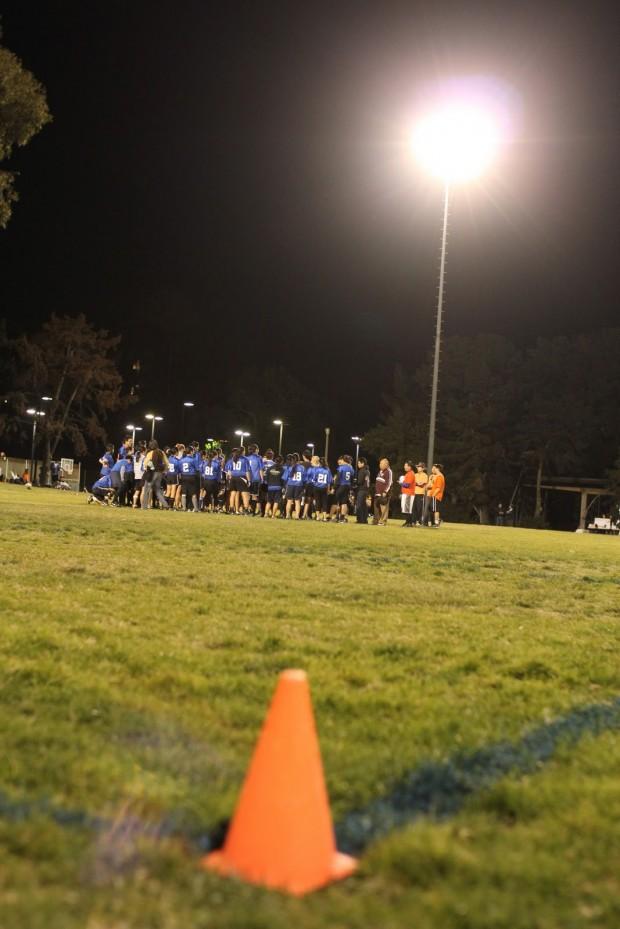 Ladies' Lighthouse Mission Bowl - Team United