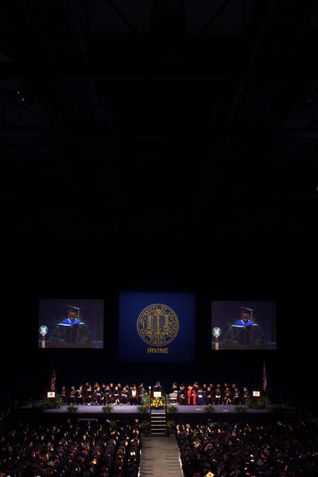 UCI Dept of Education Graduation