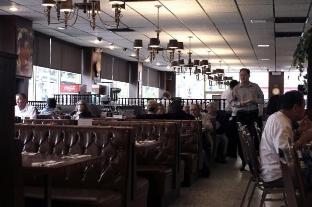 LA Eats 2011: Langers Delicatessen