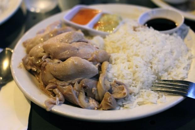 LA Eats 2011: Savoy Kitchen, Donut Man, Phoenix Boba…oh yeah ...