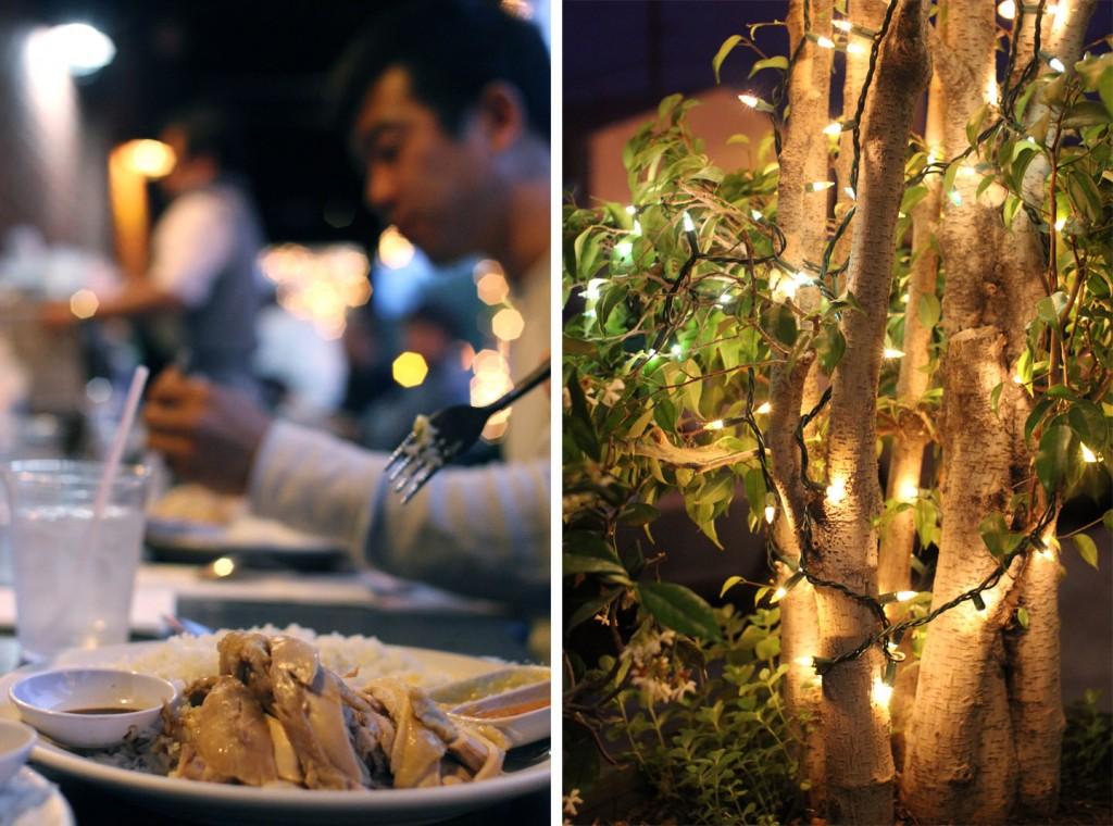 LA Eats 2011: Savoy Kitchen, Donut Man, Phoenix Boba...oh yeah!