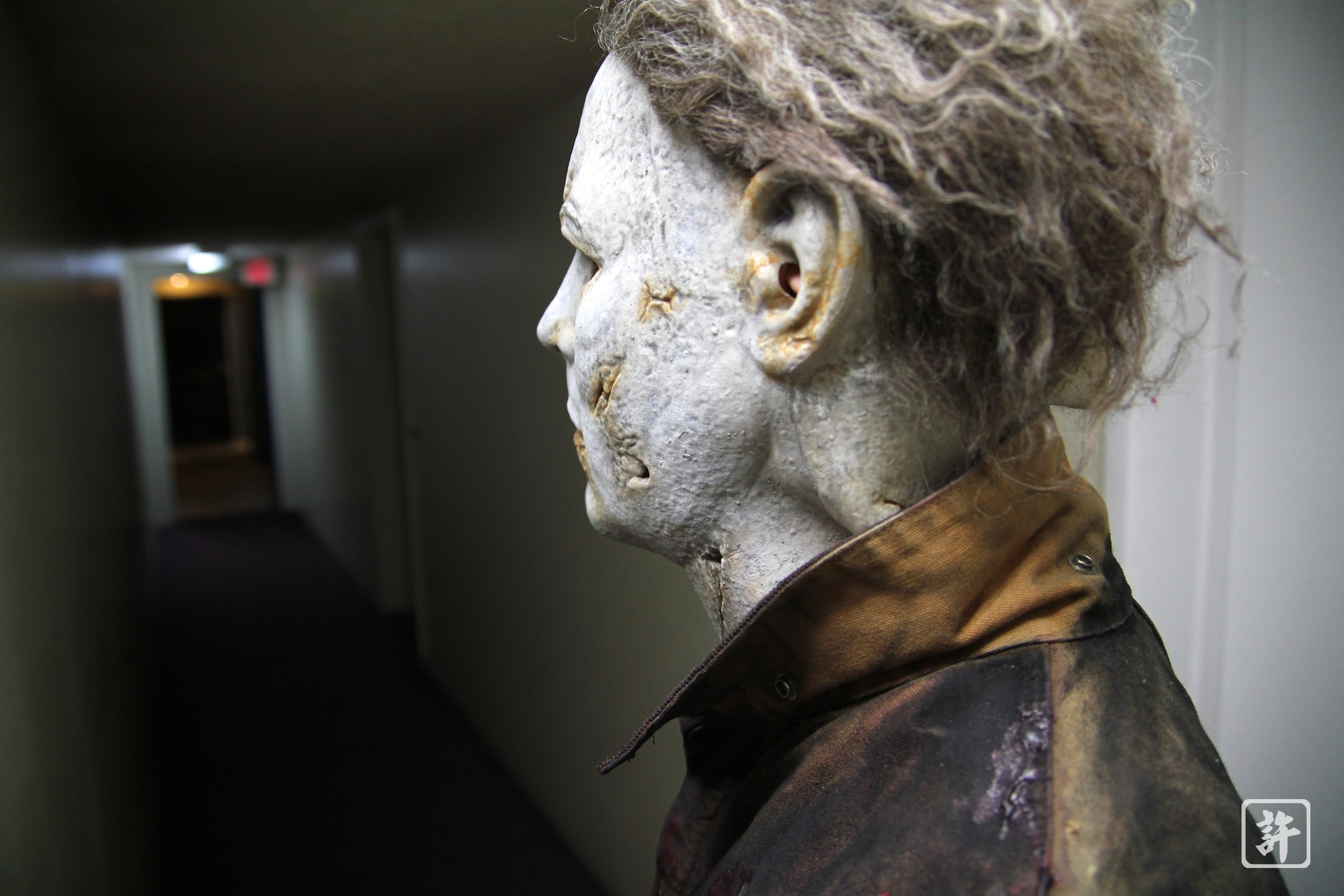 Freddy Vs Myers Vs Leatherface Kreptonic