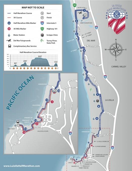 LJHM course map
